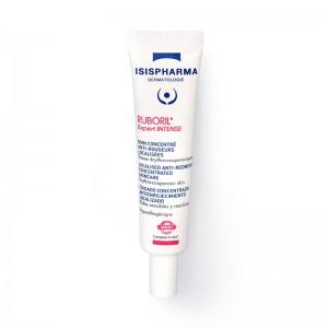Ruboril Expert Intense Ingrijire concentrata a pielii - roseata locala (15 ml), Isispharma