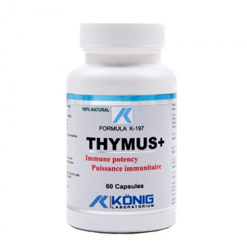 Thymus+ (60 capsule)