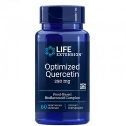 Optimised Quercetin 250 mg (60 capsule), LifeExtension