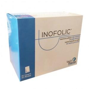 Inofolic (30 pliculete), Lo Li Pharma
