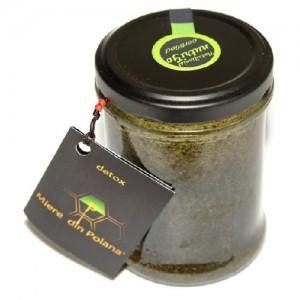 Detox apicol (270 grame), Miere din Poiana