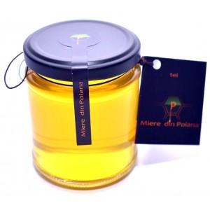 Miere de tei cruda (300 grame), Miere din Poiana