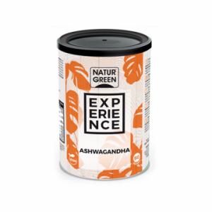 Pulbere Experience din Radacina de ASHWAGANDHA Ecologica, BIO (200 grame), NaturGreen