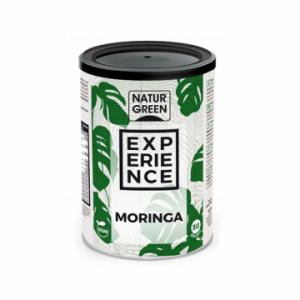 Pulbere Experience MORINGA Ecologica, BIO (200 grame), NaturGreen