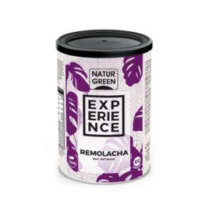 Pulbere Experience din SFECLA ROSIE, Ecologica BIO (200 grame), NaturGreen