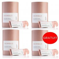 Skinglo (14 pliculete) pentru ea, Promo 3+1 Gratuit