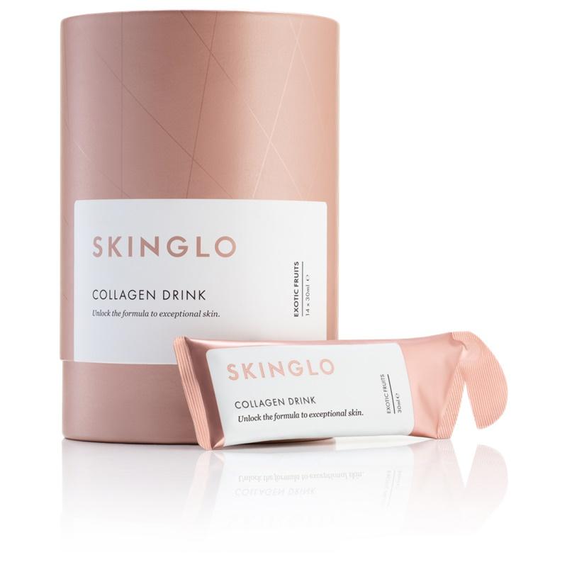 Skinglo (14 pliculete) pentru ea, Nutrivitality