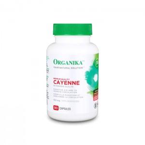 Cayenne 100 mg (90 capsule)