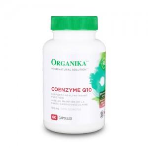 Coenzima Q10 120 mg (60 capsule)
