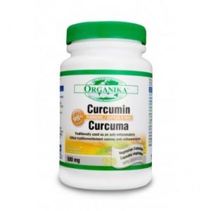 Curcumin 500 mg (60 capsule)