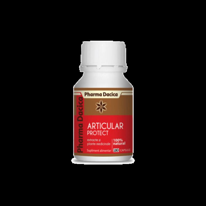 Articular Protect (180 capsule), Pharma Dacica