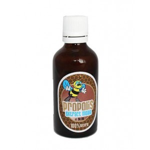 Propolis extract moale (70% propolis) (20 ml), Phenalex
