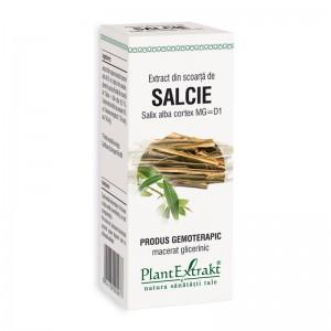 Extract din scoarta de salcie - Salix Alba Cortex MG=D1 (50 ml), Plantextrakt