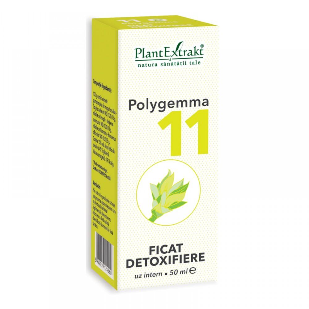 polygemma ficat detoxifiere
