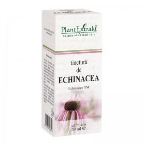 Tinctura de echinacea - Echinacea TM (50 ml), Plantextrakt