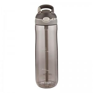 Sticla de apa cu sistem Autospout Contigo Ashland 720 ml smoke