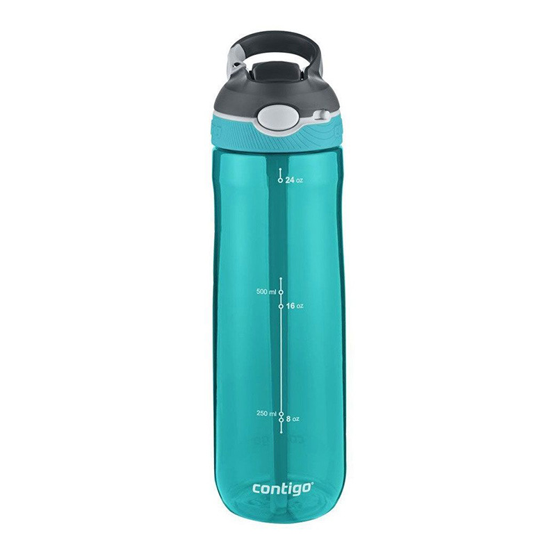 Sticla de apa cu sistem Autospout Contigo Ashland 720 ml scuba
