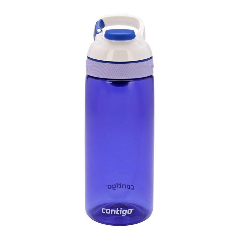 Sticla de apa cu sistem Autoseal Contigo Courtney 590 ml cerulean