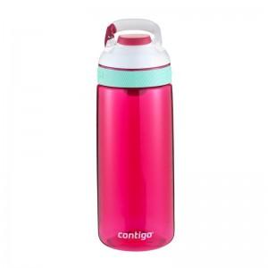 Sticla de apa cu sistem Autoseal Contigo Courtney 590 ml sangria
