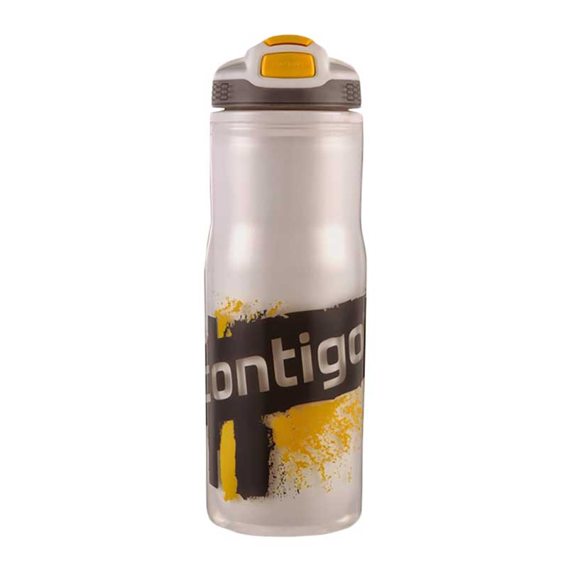 Sticla de apa izolata Contigo Devon 650 ml yellow