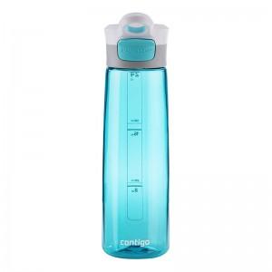Sticla de apa cu sistem Autoseal Contigo Grace 750 ml ocean