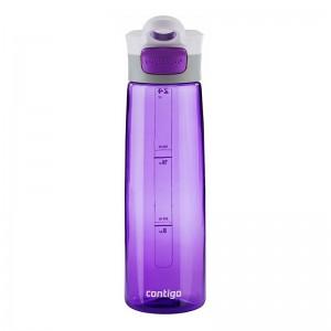 Sticla de apa cu sistem Autoseal Contigo Grace 750 ml lilac
