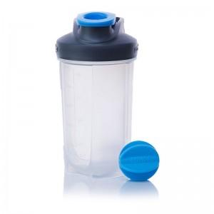 Shaker Contigo Shake&Go Fit 590 ml carolina blue