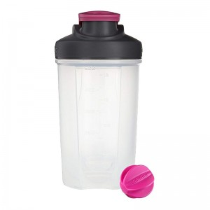 Shaker Contigo Shake&Go Fit 590 ml pink