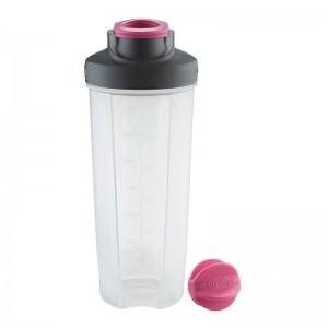 Shaker Contigo Shake&Go Fit 820 ml pink
