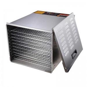 Deshidrator Profimatic Deca+ SS design