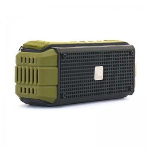 Boxa wireless Dreamwave Explorer army green