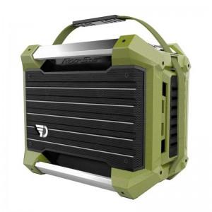 Boxa wireless Dreamwave Rockstar army green