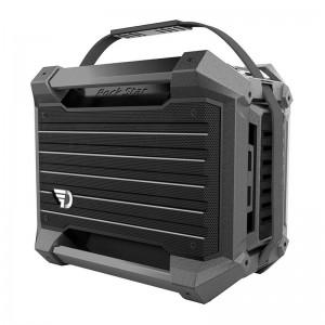 Boxa wireless Dreamwave Rockstar graphite