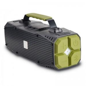 Boxa wireless Dreamwave Survivor army green