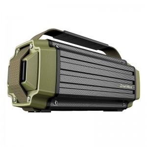 Boxa wireless Dreamwave Tremor army green