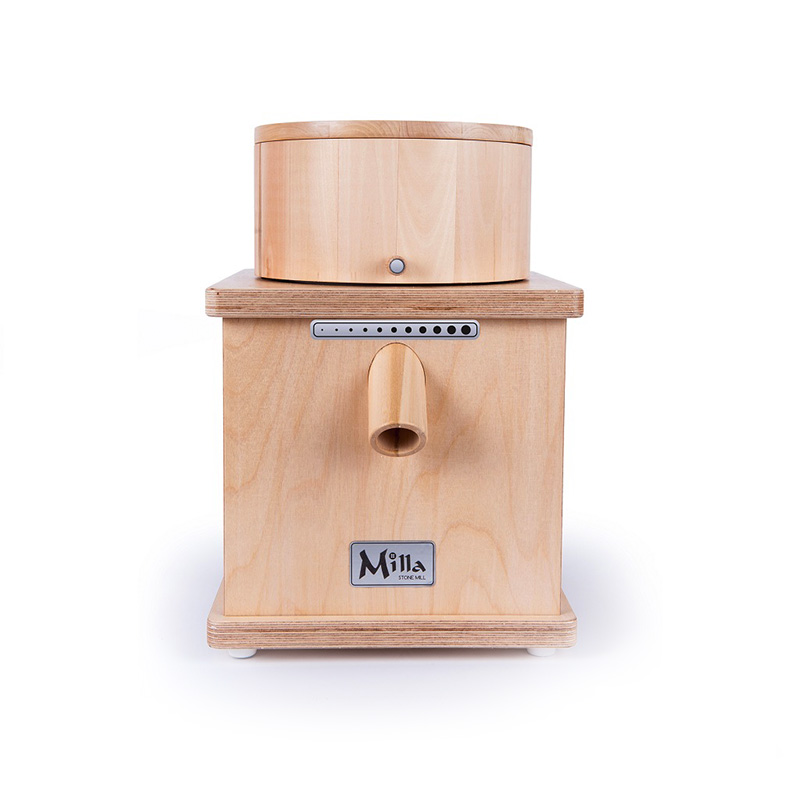Moara de cereale Milla Pro