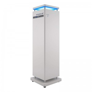 Purificator si sterilizator de aer Radic8 VK 002