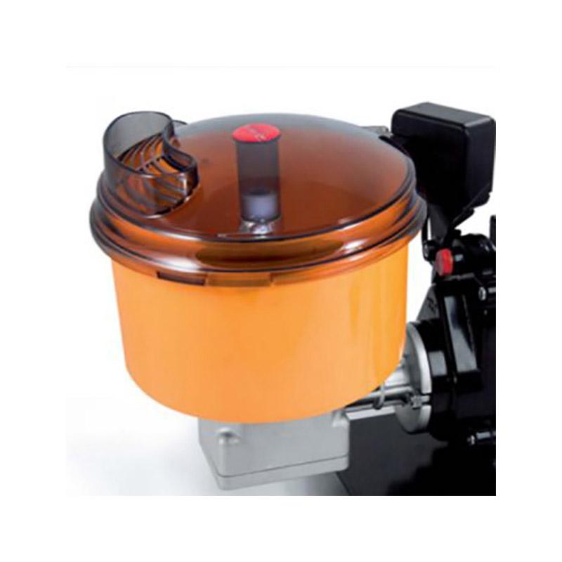 Accesoriu framantare aluat Reber 8310N N.5 pentru masina de tocat carne de 400W