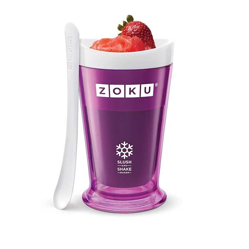 Pahar pentru shake Zoku ZK113 mov