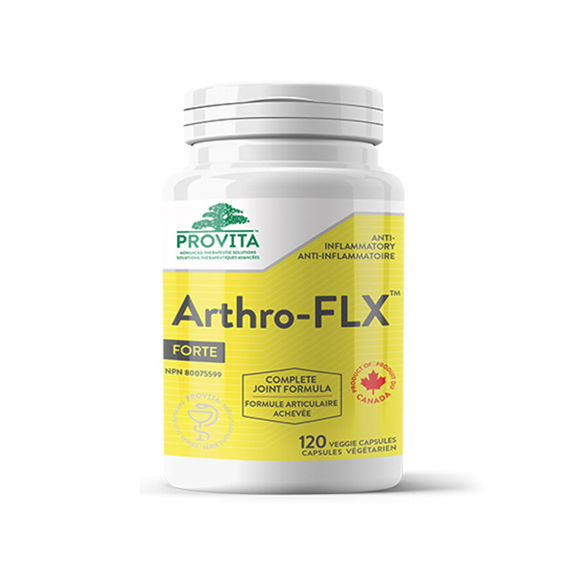 Arthro-FLX Forte (120 capsule), Provita Nutrition
