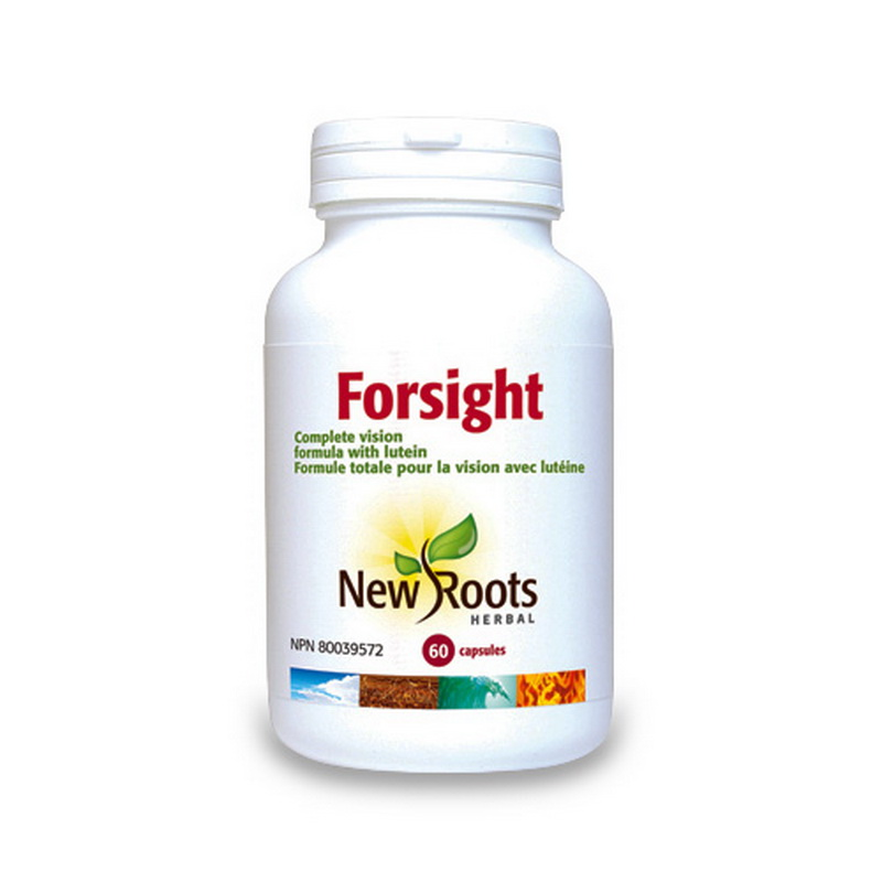 Forsight (60 capsule), New Roots