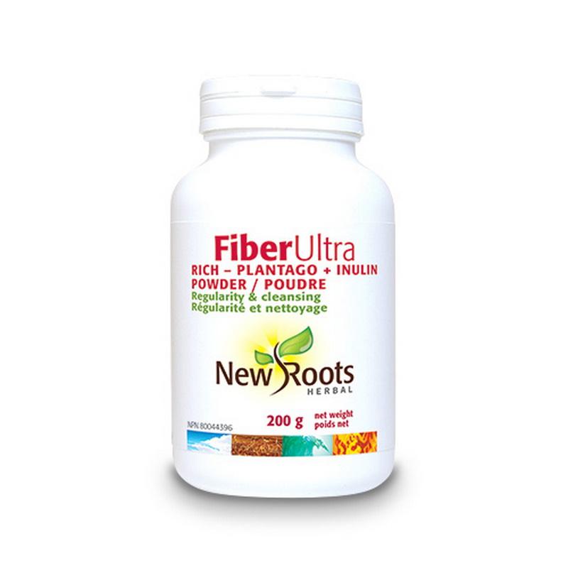 Fiber Ultra (200 grame), New Roots