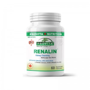 Renalin (60 capsule), Provita Nutrition