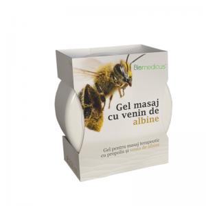 Biomedicus crema cu venin de albine (200 ml),