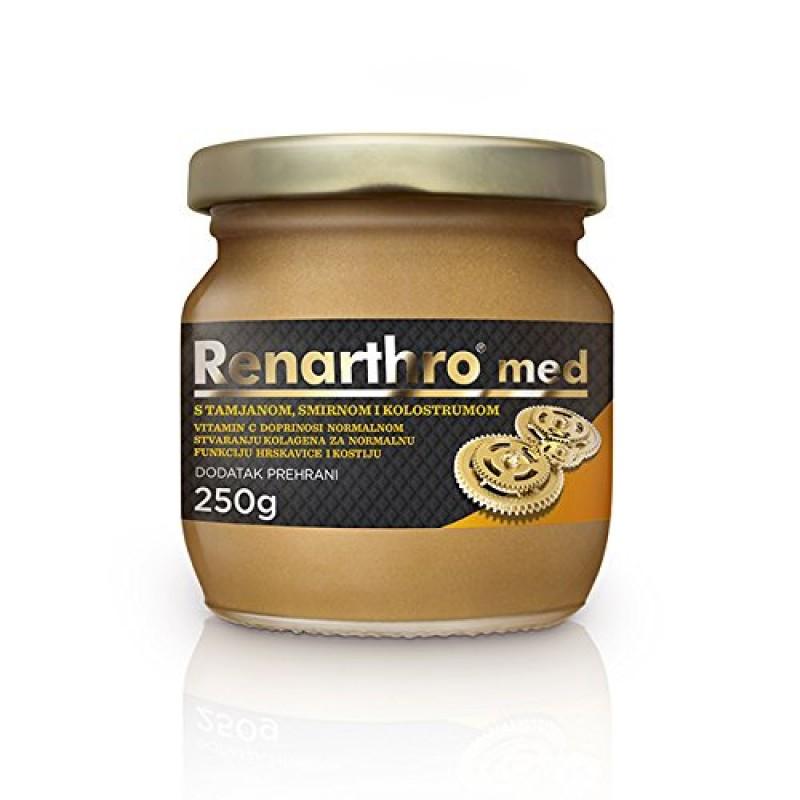 Miere Renarthro (250 ml), Renarthro