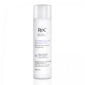 Lapte demachiant tripla actiune (200 ml), RoC Cosmetics