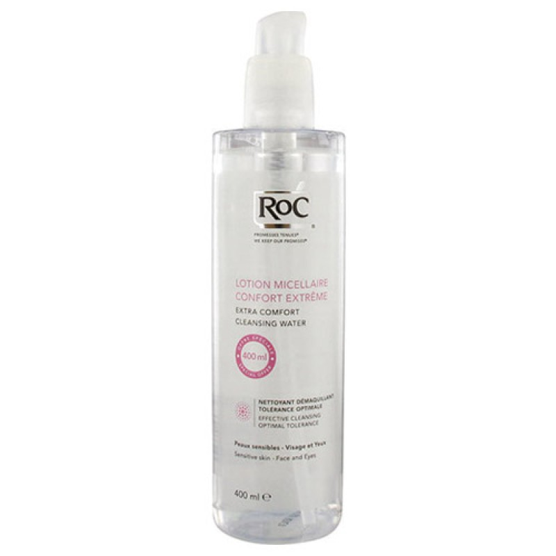 Lotiune micelara (400 ml), RoC Cosmetics