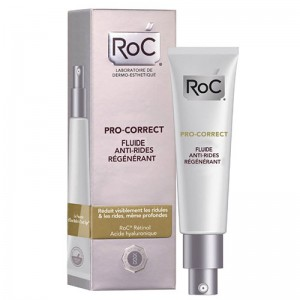 Pro Correct Fluid antirid (40 ml), Roc Cosmetics