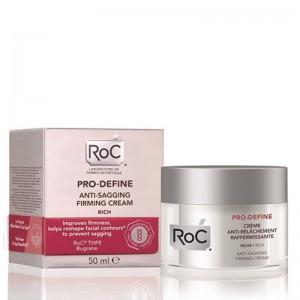 Pro Define Crema pentru fermitate (50 ml), RoC Cosmetics