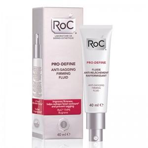 Pro Define Fluid pentru fermitate (40 ml), RoC Cosmetics